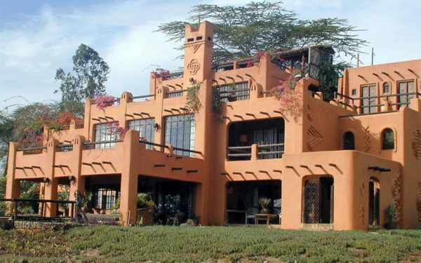 Never before in Kenya has a place been admired as it has been threatened. The African Heritage House has achieved both fits and lives to tell its story.