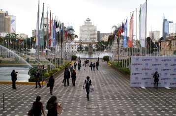 Kenyatta International Convention Centre