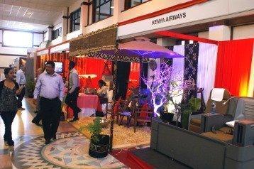 Oshwal Centre