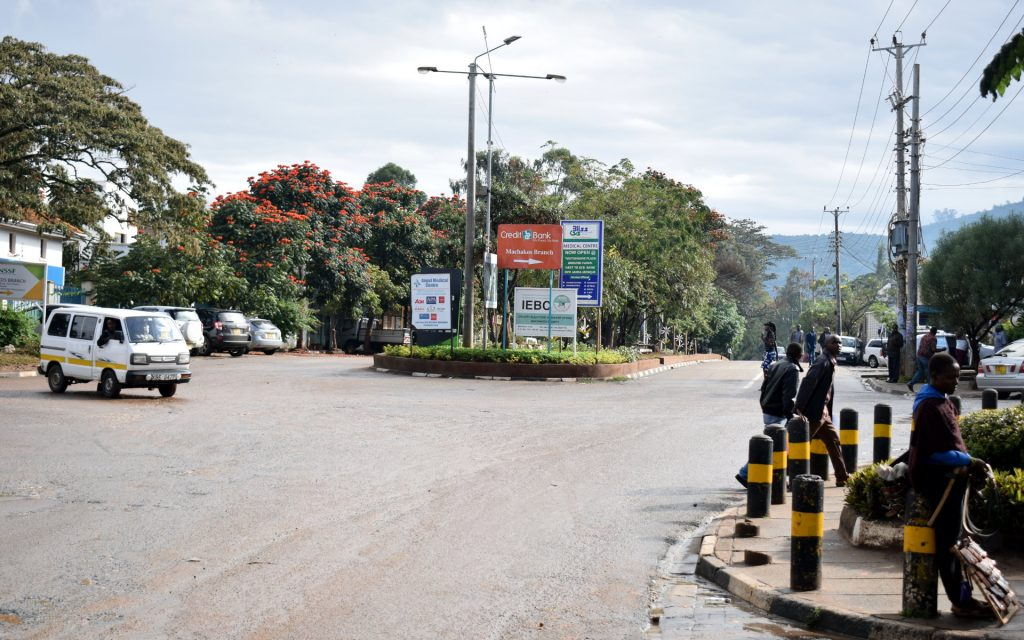 When the British arrived in Masaku, they transformed it into a thriving trading centre which is today known by its corrupted name, Machakos.