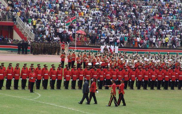 Kenya Celebrates First-ever Mashujaa Day