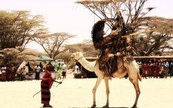 Tribal diversity abounds at 4th Lake Turkana Festival