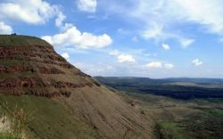 Menengai Crater Still Scares as it Attracts