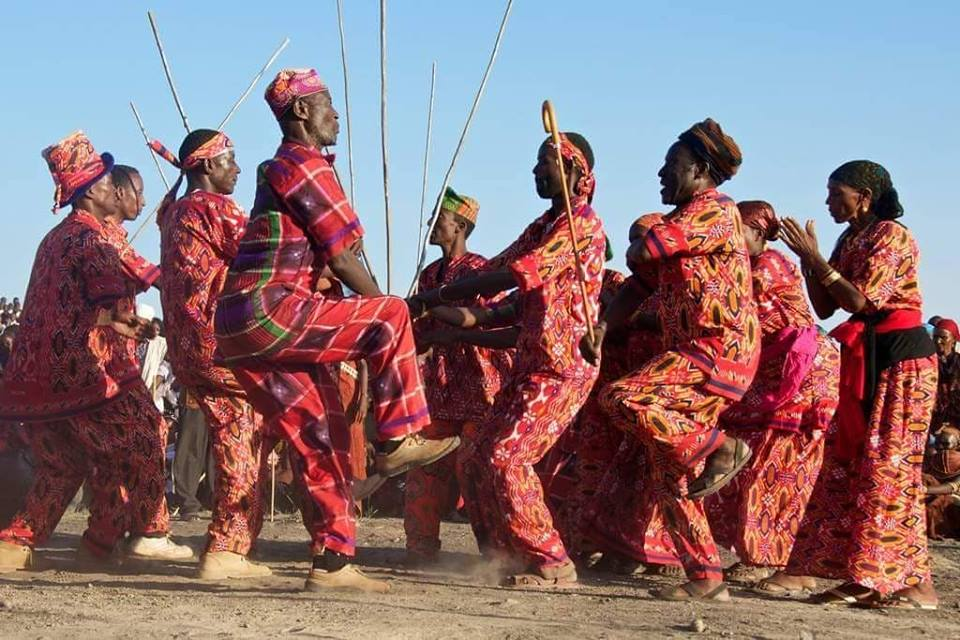 MARSABIT - LAKE TURKANA FESTIVAL
