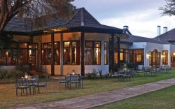 Mount Kenya Safari Club in Nanyuki is truly a masterpiece of luxury. It can very well be considered the cradle of romance, history and spectacular scenery.