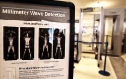 Are we likely to see full-body Scanners in Kenyan Airports any time soon? The controversial devices are meant to enhance security at airports.