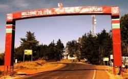 Visit Iten and see why it is the home of champions