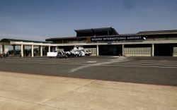 Kisumu International Airport becomes the 4th international airport in Kenya after JKIA, Moi and Eldoret International Airports.