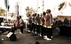 Grammy Award winning Ladysmith Black Mambazo will perform at this year's Annual Safaricom Classical Fusion Concert now in its 3rd year.