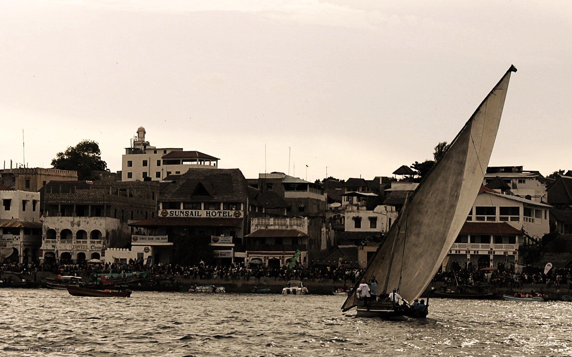 Lamu Annual Cultural Festival 2011