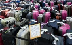 Have you ever wondered where all lost luggage ends up in our airports? This article will answer this question and many more and shed some light on trends in technology geared towards minimising such loss.