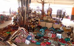 Getting a place to shop for souvenirs at pocket-friendly prices can be quite a challenge in Nairobi. Here, we share with you 3 that are quite popular.