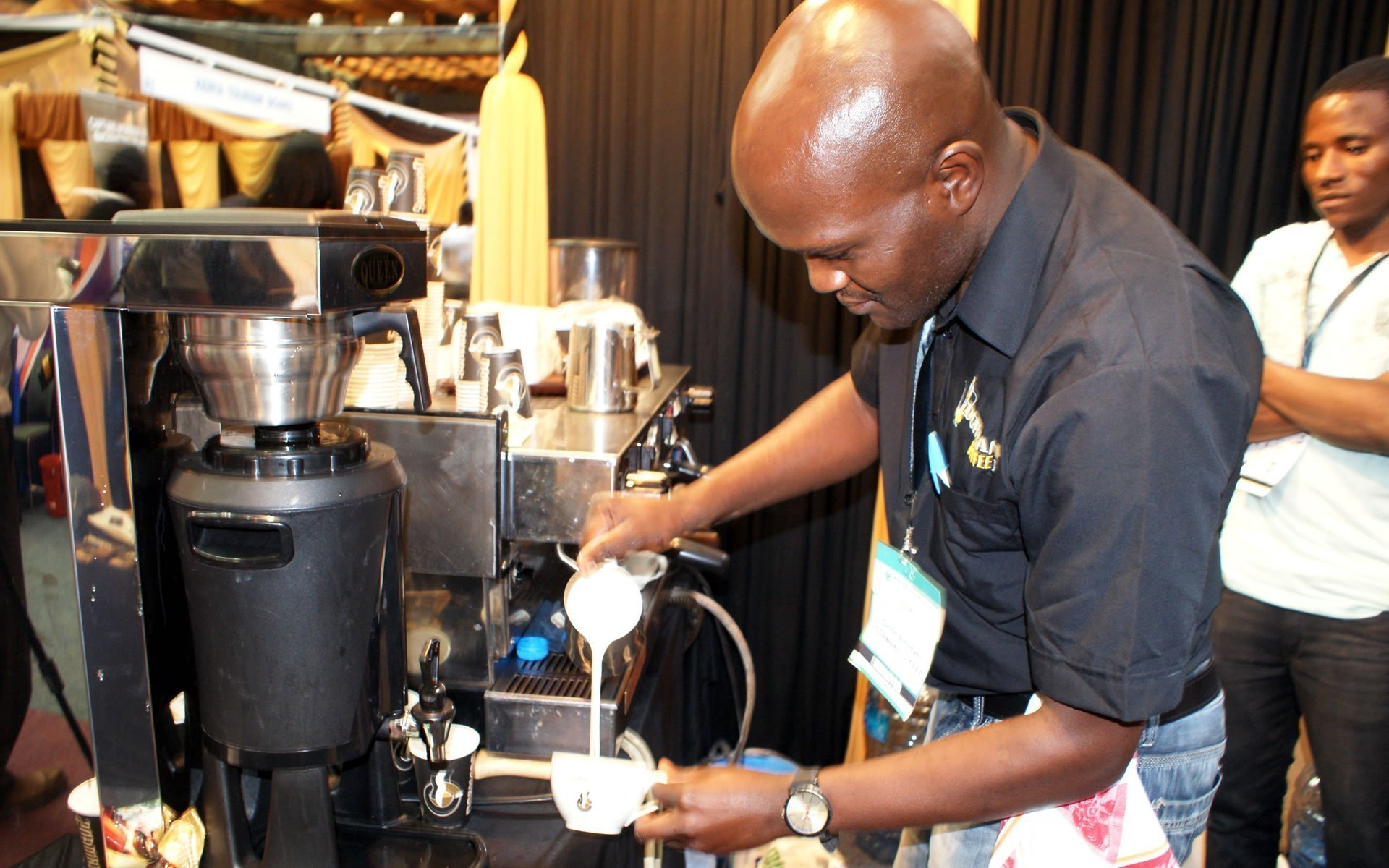 The history of Coffee in Kenya is as rich as its brewed flavour but beyond its history is equally a rich variety of roast profiles you may not have heard of before.