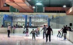 9 ice skating tips you can try at Panari