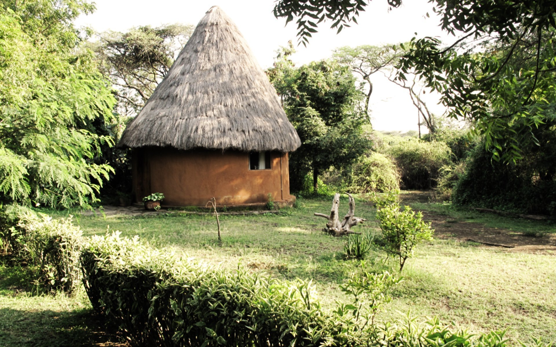 5 boutique safari camps in Kenya to unwind In: Roberts Camp