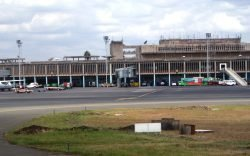 JKIA has been named 5th best airport in Africa in the prestigious 2014 ACI Airport Service Quality Awards based on data from over 300 airports worldwide.