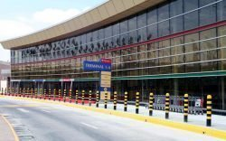 Kenya Airways has, effective August 21, 2014, migrated 11 additional flights to the new Terminal 1A at the Jomo Kenyatta International Airport (JKIA).