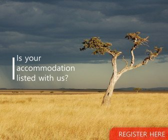 Is your accommodation listed with us?