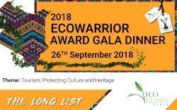 The 2018 2018 Eco Warrior Awards long list is out.
