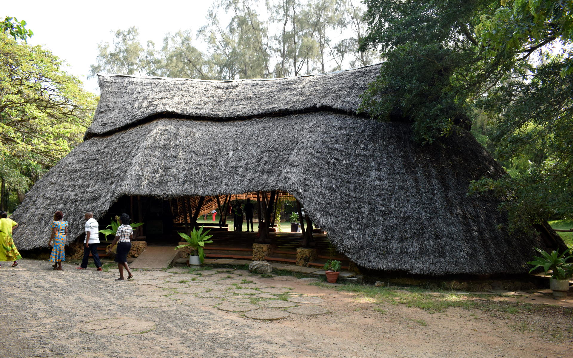 3 Reasons to Visit the Haller Park with Family | Kenya Geographic