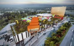 The Beacon Shopping Mall will be the latest in Nairobi. It will be an open-air mall featuring 24,300 M2 of retail, food and beverage space.