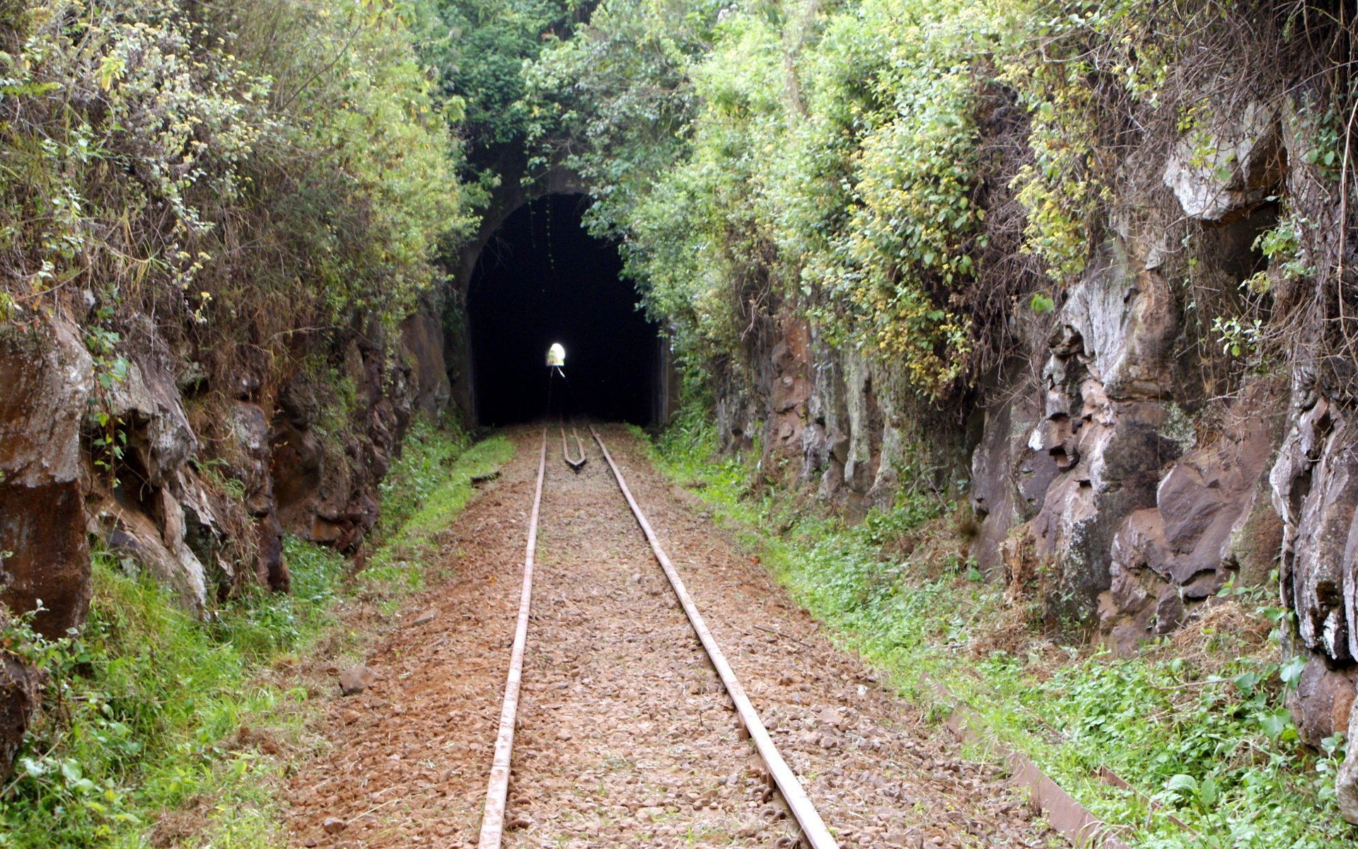 In Limuru exists the longest train tunnel in Kenya, the Buxton Tunnel.