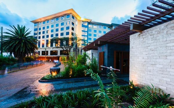 5-star-rated Sankara Nairobi Hotel recently acquired a new name when it joined a 92-year-old heritage at Marriott as part of its Autograph Collection.