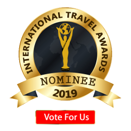 International Travel Awards 2019 Nominee