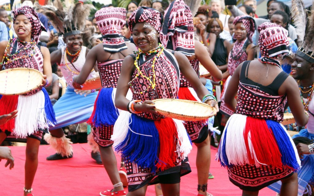 Even though fabrics, colour, ingredients, instruments and dancing styles may differ from one culture to another, the Nairobi International Cultural Festival reminds us that the fundamentals remain the same.