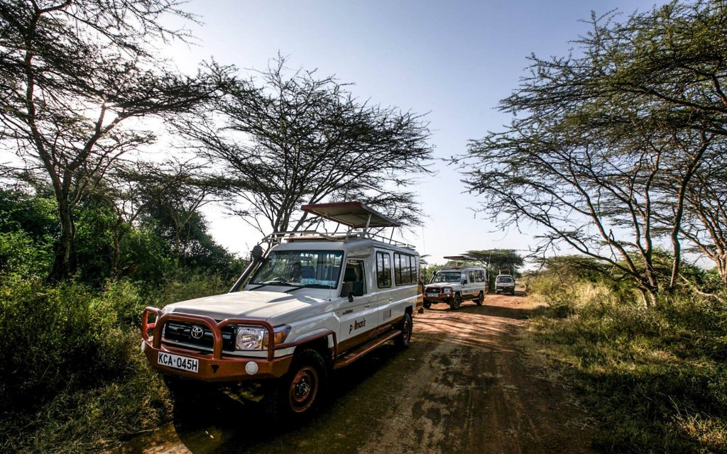 Pollman's Tours & Safaris bagged both this award and Africa's Leading Tour Operator 2019 - awards they have won before.