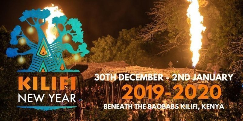 KILIFI NEW YEAR 2020
