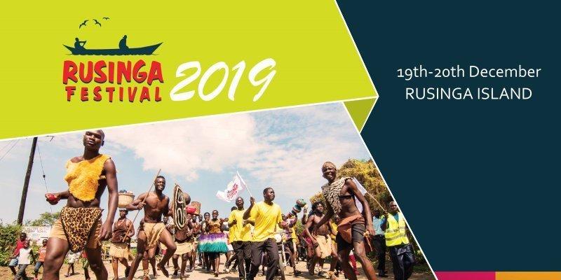 RUSINGA FESTIVAL 2019