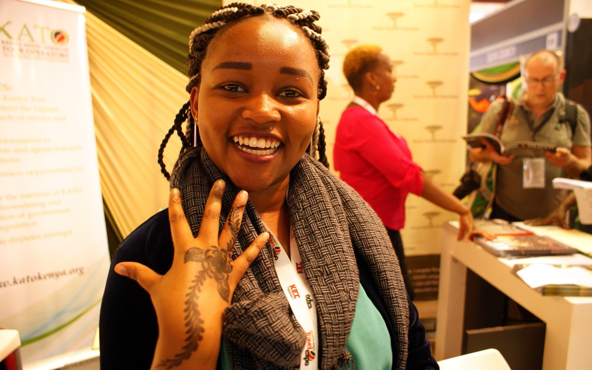 MKTE 2019 had a strong focus on innovation as a vehicle to deliver authentic and memorable experiences in travel through story telling.