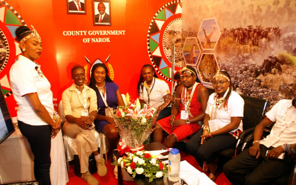 The expo which had a strong focus on innovation as a vehicle to deliver authentic and memorable experiences took a slight departure from tradition by incorporating destination specialists to talk about trends and research on some of the key source markets for Kenya.