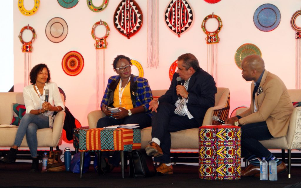 Experiential seminars that were offered on each day of MKTE 2019  brought home the elusive reality that innovation is an unavoidable catalyst in shaping future efforts at delivering authentic and memorable travel experiences.