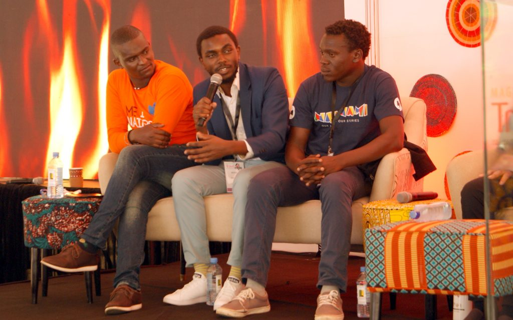 The role of storytelling in driving the achievement of this experience was equally given its place at MKTE 2019.