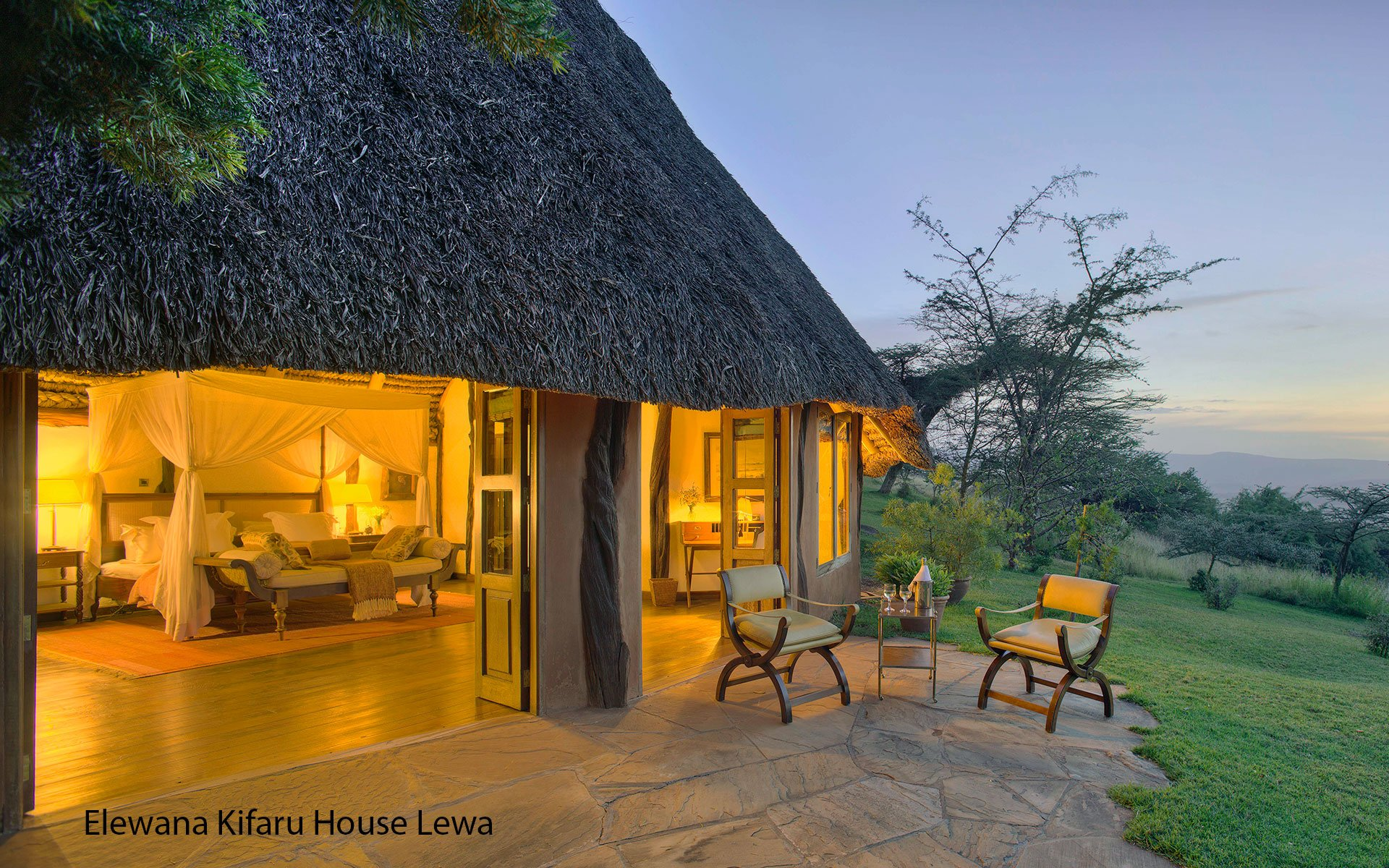 There are a number of accommodation options you can explore while travelling in Kenya. These 6 are by far the most popular.