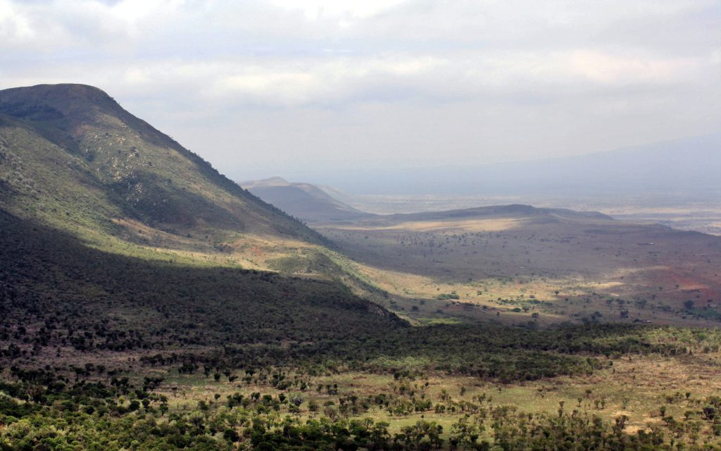 Of all the sacred mountains in Kenya, Menengai Crater is perhaps the most famous for many reasons.