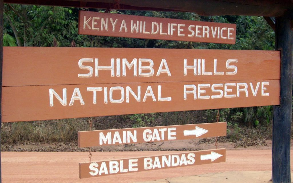 Once you are through with your tour, the Sheldrick Falls Walk and the Ocean View picnic sites provide a great place to re-energise and take stock of the experience.