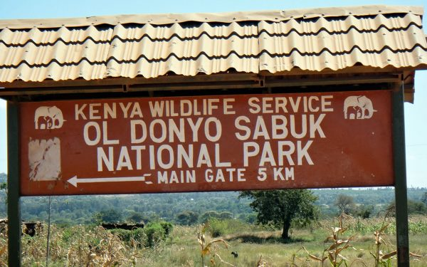 Ol Donyo Sabuk National Park was once part of the expansive Juja Ranch owned by Lord William Northrop Mcmillan. Here are 5 things you can do on a visit.