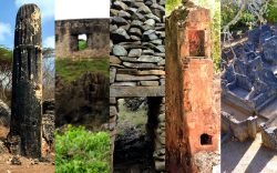 If you are a traveller who enjoys the history of your destinations, then these five old Kenyan ruins should make it to your bucket list.