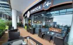 The Tomoca Coffee Shop is your new excuse to visit The Two Rivers Mall. The Ethiopian roaster has just opened its first Africa shop in Kenya.